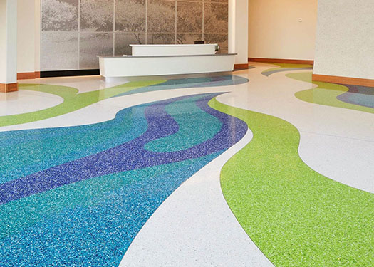 F & M Tile & Terrazzo Co., Inc Archives - NCTA