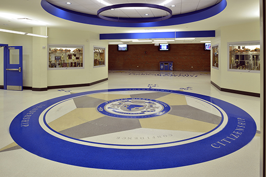 Paducah Middle School