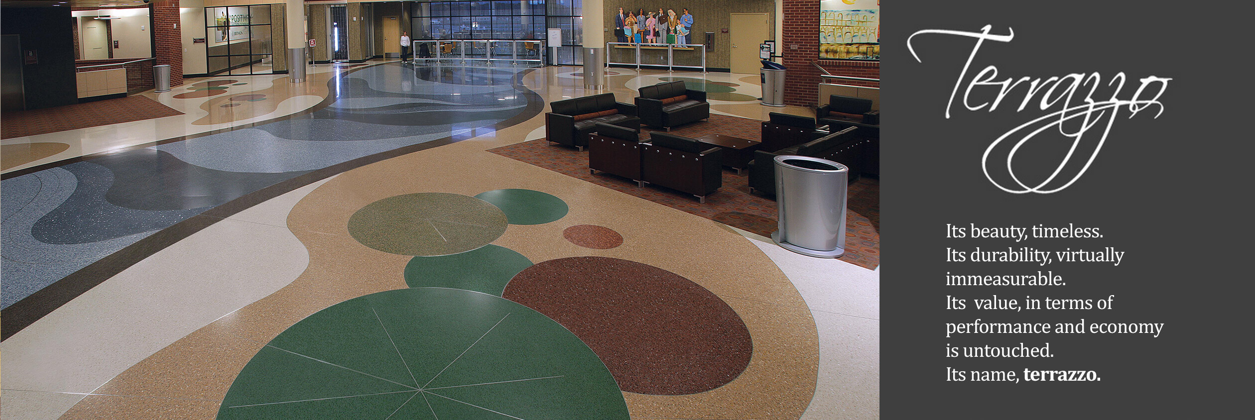 NCTA | North Central Terrazzo Association