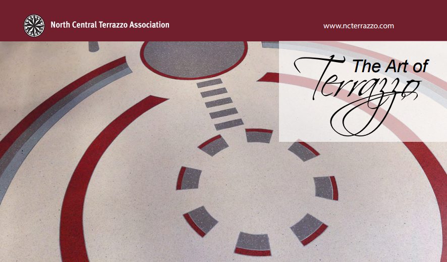 Terrazzo W.C. Reavis