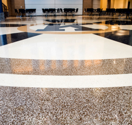 Terrazzo Quality: Worth the Wait