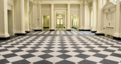 Three Tips for Project Success: Terrazzo design and installation ...